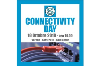Connectivity Day - SAVE 2018