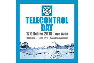 Telecontrol Day - Fiera H2O 2018