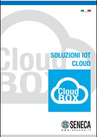 Scheda Tecnica Cloud BOX