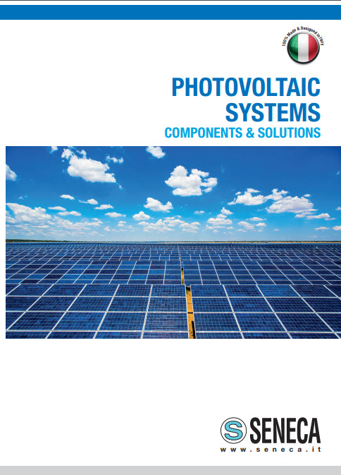 Photovoltaic Systems: components and solutions