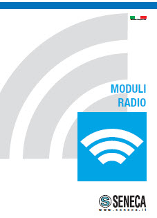 Radio Modules range flyer