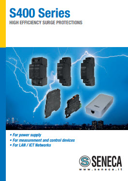 Surge Protections Devices - S400