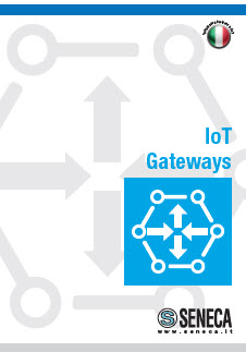 IoT Advanced Gateways
