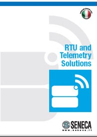 RTUs and Telemetry Solutions