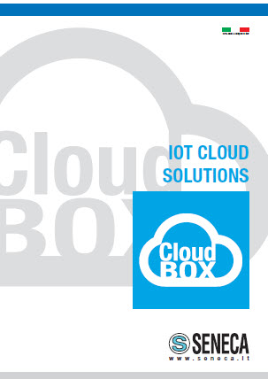 Cloud BOX Datasheet