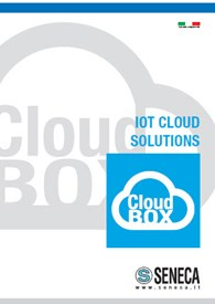 Cloud-IoT solution datasheet