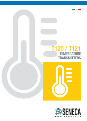 T Series Temperature Transmitters