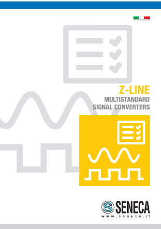 Z-Line Converters and Isolators