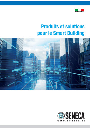 Products and solutions for smart building