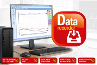 Data Recorder