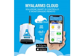MyALARM3 Cloud