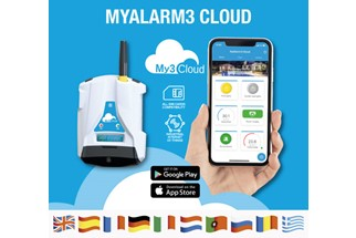 MyALARM3 Cloud - newsletter 2